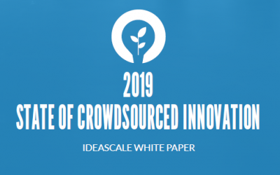 State of Crowdsourced Innovation Report 2019